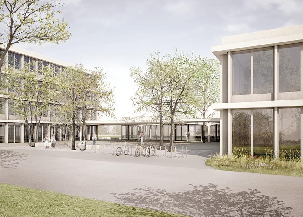 Bild von Stadt Adliswil