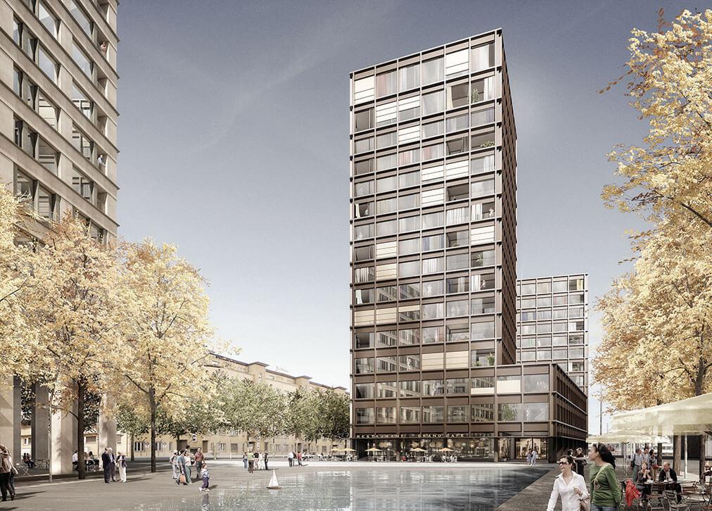 Bild von SBB Immobilien Development