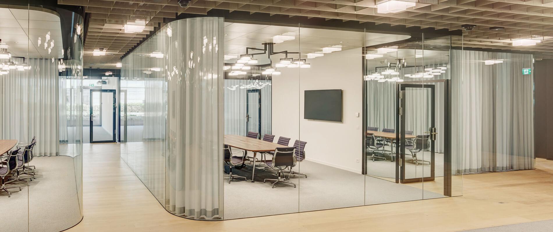 Seminarräume, Ambassador Haus |Referenz |Ettinger Partner