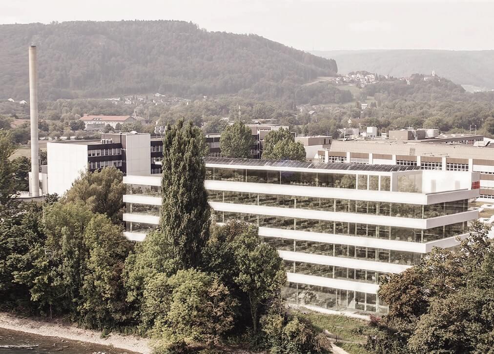 Bild von ABB IMMOBILIEN AG