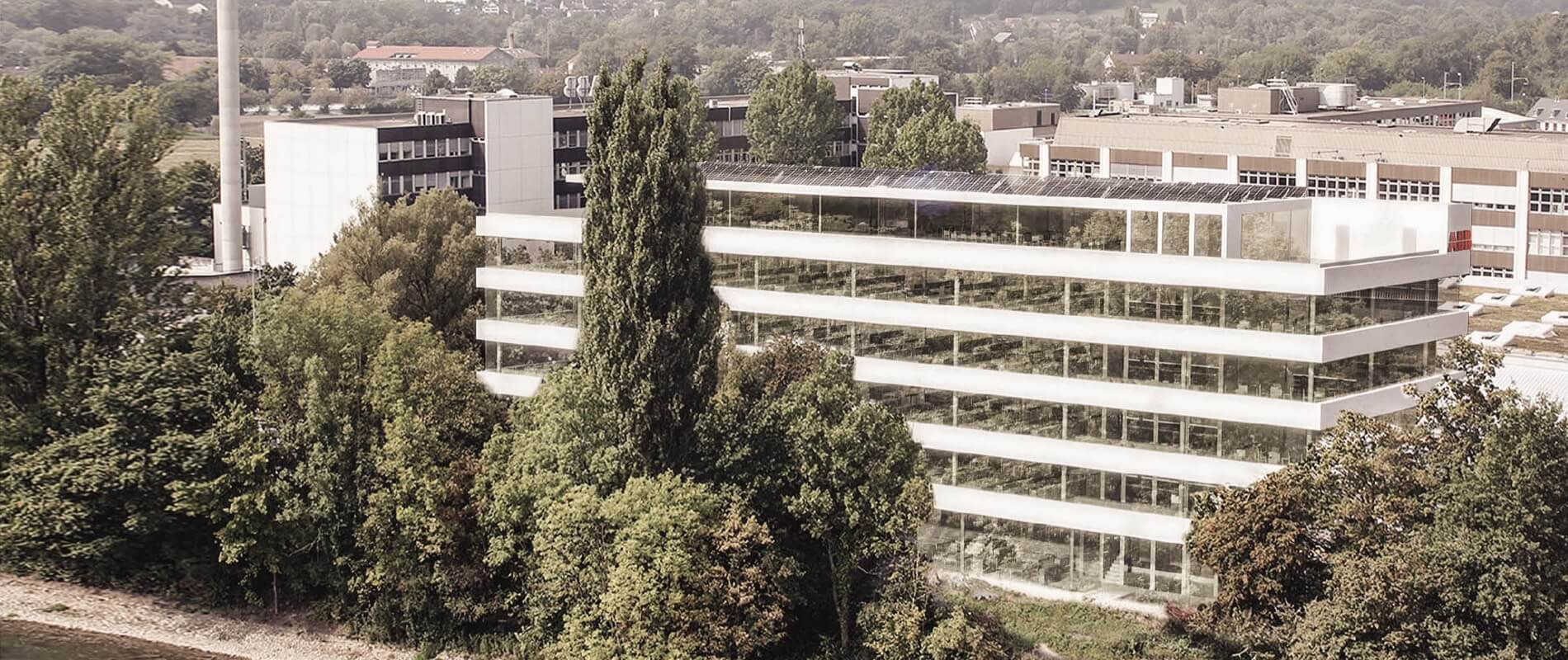 ABB Immobilien AG / Referenz / Ettinger Partner  AG